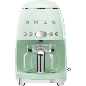 Кофеварка Smeg DCF02PGEU
