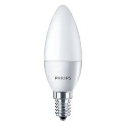 Лампа Philips ESS LEDCandle 763315 6.5W E14 (12/2520)