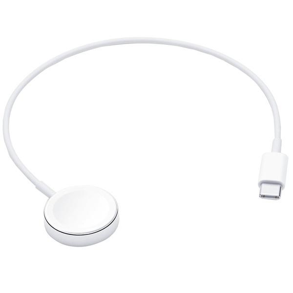 Кабель для Apple Watch USB-C с магнитным креплением (MX2J2ZM/A) USB-C MX2J2ZM/A фото