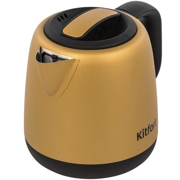 Чайник Kitfort КТ-6111