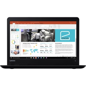 Lenovo ThinkPad 13 G2 20J1004XRT black