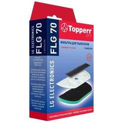 Фильтры для пылесоса Topperr FLG 70