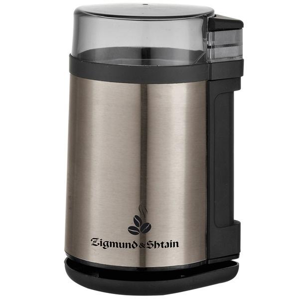Кофемолка ZigmundShtain ZCG-09