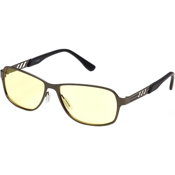 Очки для компьютера SP Glasses AF090, темно-серый