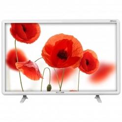 Телевизор Telefunken TF-LED24S21T2 WH
