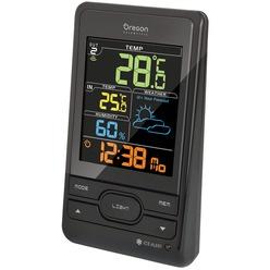 Цифровая метеостанция Oregon Scientific BAR 206S-b