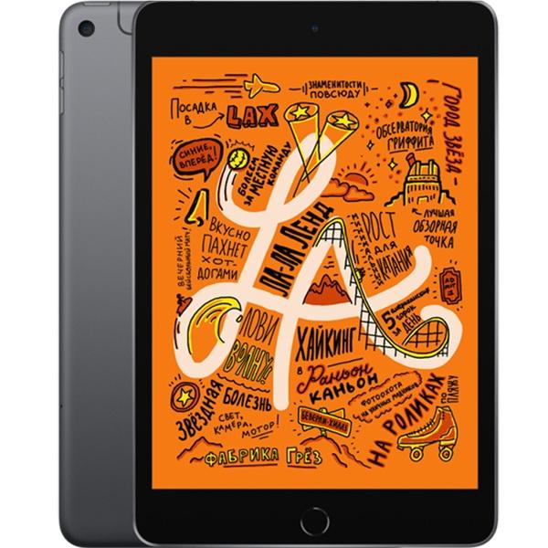 Планшет Apple iPad mini 2019 7.9