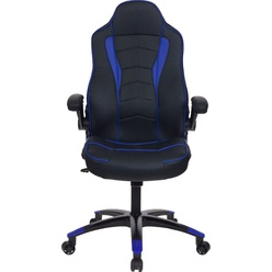 Компьютерное кресло Бюрократ VIKING-2 Black/Blue