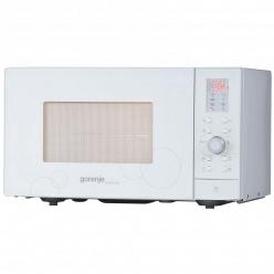 Микроволновая печь Gorenje SMO23DGW белая