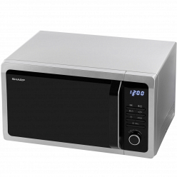 Микроволновая печь Sharp R-3852RSL