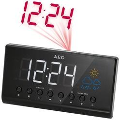 Электронные настольные часы AEG MRC 4141P