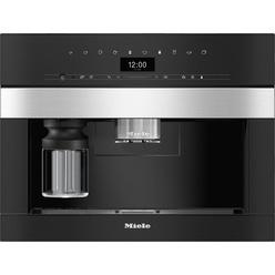 Встраиваемая кофемашина Miele CVA7440 EDST/CLST