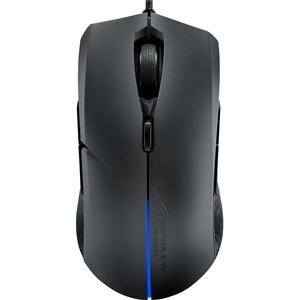 Компьютерная мышь ASUS Strix Evolve 90MP00J0-B0UA00