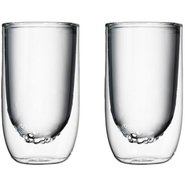 Купить Набор стаканов QDO Elements Water 567298, Elements Water 567298 стаканы