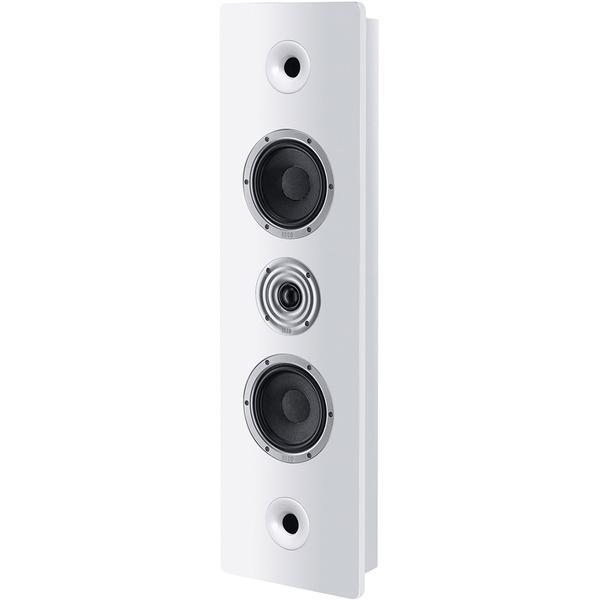 Акустическая система Heco Ambient 44 F White белого цвета
