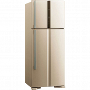 Холодильник Hitachi R-V 542 PU3 BEG