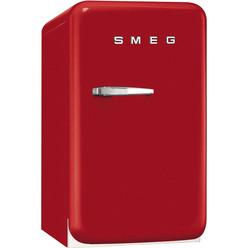 Холодильник глубиной 55 см Smeg FAB5RRD