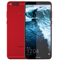 Смартфон Honor 7X Red