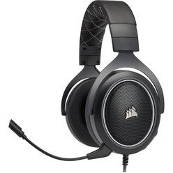 Наушники Corsair Gaming HS60 Surround Gaming Headset, White