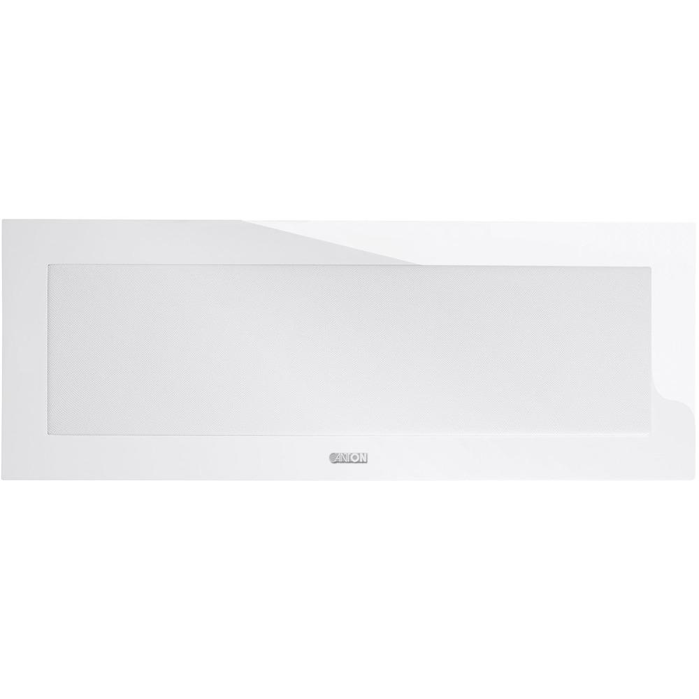 Акустическая система Canton Atelier 550 white semi-gloss белого цвета