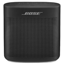 Портативная акустика Bose SoundLink Color II Soft Black