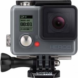 Экшн-камера GoPro HERO+LCD (CHDHB-101)