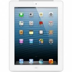 Apple iPad 4 128Gb Wi-Fi + Cellular White ME407