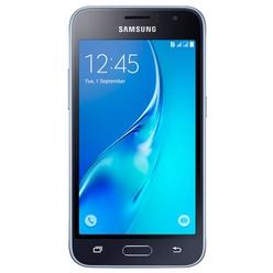Смартфон Samsung Galaxy J1 (2016) черный