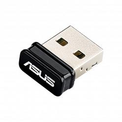 Беспроводной Wi-Fi адаптер ASUS N10 Nano