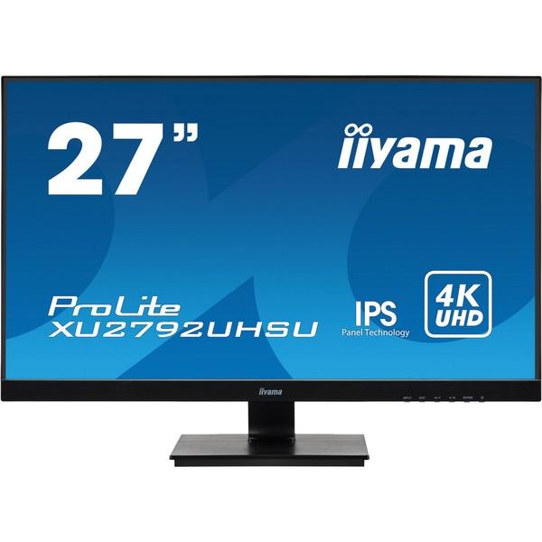 Монитор Iiyama XU2792UHSU B1