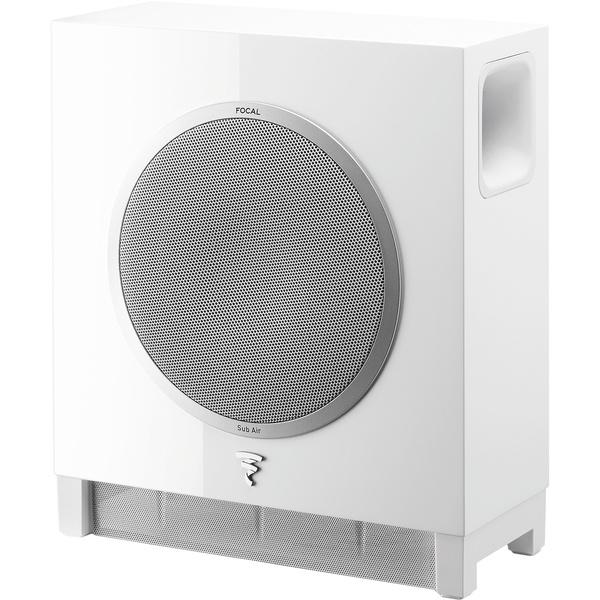 Акустическая система Focal Home SUB AIR WHITE белого цвета