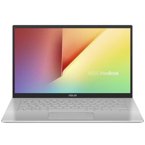 Ноутбук ASUS VivoBook X420FA-EK154T Silver (90NB0K01-M05770) фото