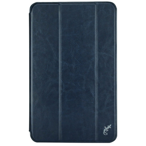 G-case Slim Premium для Samsung Galaxy Tab A 10.1 темно-синий
