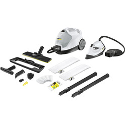 Пароочиститель Karcher SC 4 EasyFix Premium Iron Kit White