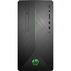 Системный блок HP Pavilion Gaming 690-0033ur (6PD45EA)