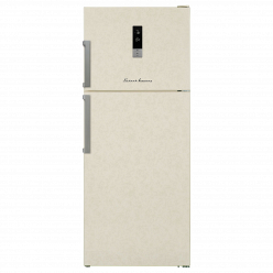 Холодильник с морозильной камерой 100 литров  Schaub Lorenz SLUS435X3E