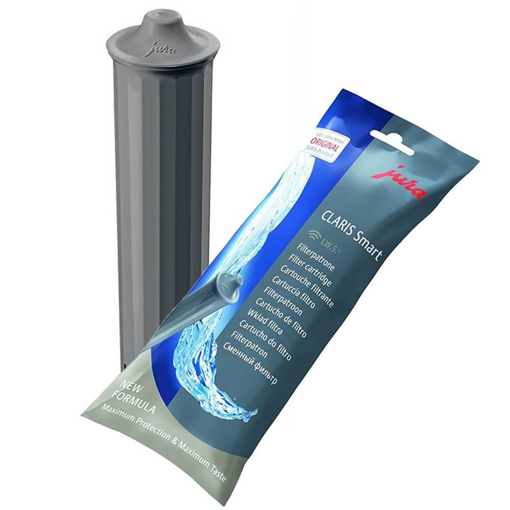 Сменный фильтр Jura Claris Smart 71793 водяной фильтр
