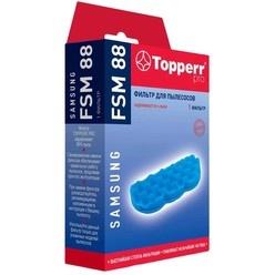 Фильтр для пылесоса Topperr FSM 88