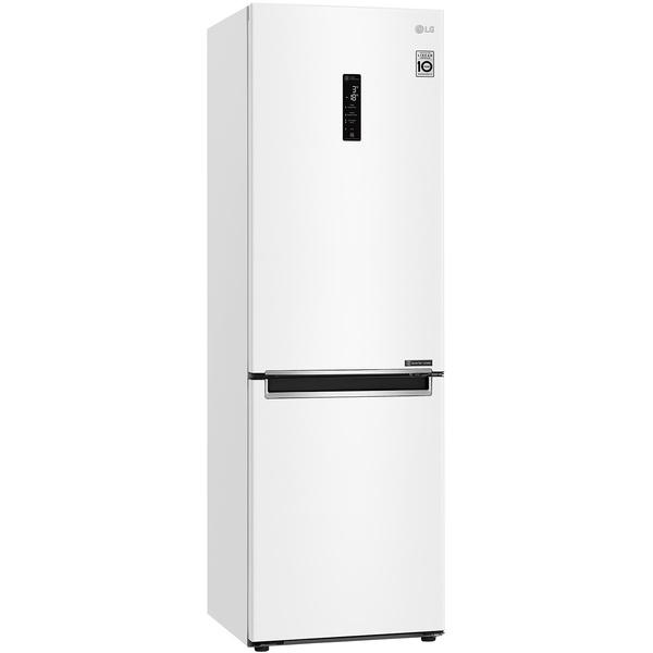 Холодильник LG GA-B459MQQZ DoorCooling+ фото