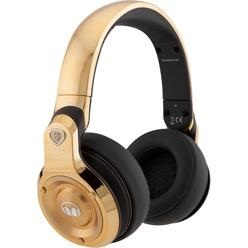 Наушники Monster 24K DJ Over-Ear 128585-00 Gold