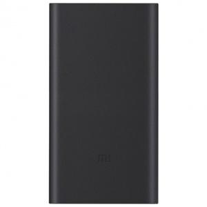 Xiaomi Mi Power Bank 2S 10000 мАч, черный