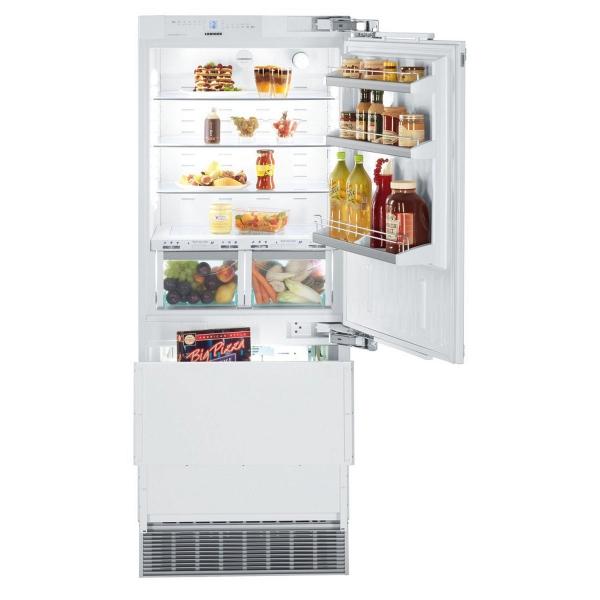 Встраиваемый холодильник Liebherr ECBN 5066 BioFresh