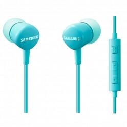 Наушники Samsung EO-HS1303 (EO-HS1303LEGRU) light blue