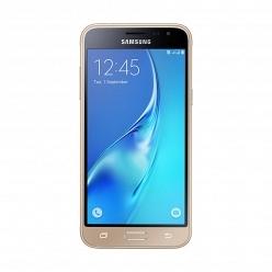 Смартфон Samsung J3 (2016) gold