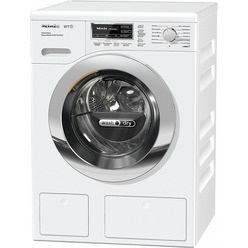 Стирально-сушильная машина Miele WTH120WPM