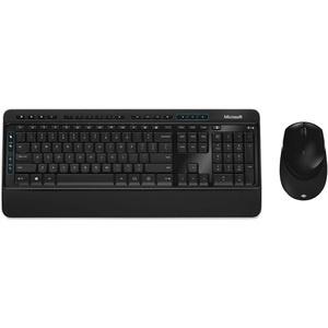 Microsoft Comfort 3050 черный PP3-00018