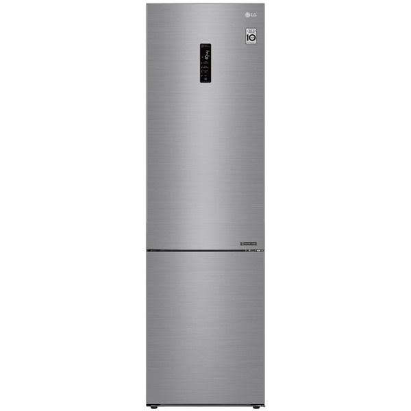 Холодильник LG GA-B509CMQZ DoorCooling+ фото