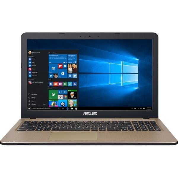 Ноутбук ASUS X540YA-XO534T Black (90NB0CN1-M10320)