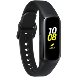 Фитнес-браслет Samsung Galaxy Fit оникс (SM-R370NZKASER)