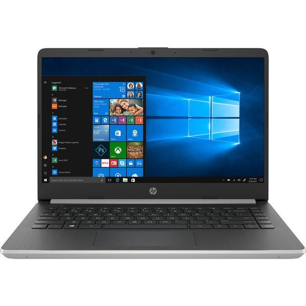 Ноутбук HP 14s-dq0000ur (7DZ84EA) фото